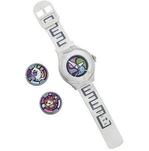Relogio Infantil Yo-Kai S1 B5943 Hasbro