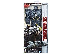 Boneco Transformers Titan Changers Megatron C0885 Hasbro