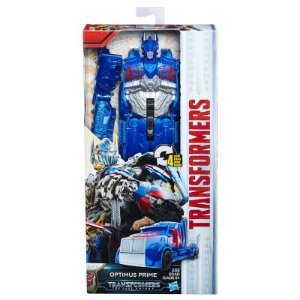 Boneco Transformers Titan Changers Optimus Price C0885 Hasbro