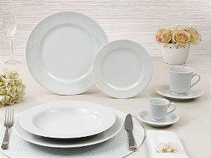 Aparelho De Jantar 42 Peças Noiva R.292.003.820.2248 Schmidt