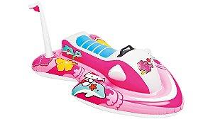 Boia Bote Jet Ski Hello Kit R.57522NP Intex