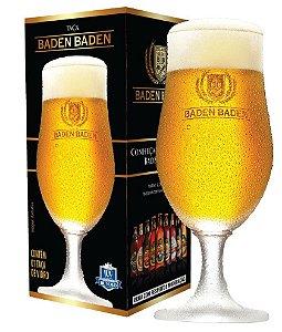 Taça Para Cerveja Baden Baden R.7002501 Ruvolo