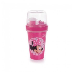 Garrafa Mini Shakeira Minnie R.6522 Plasutil