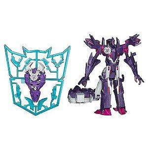 Transformes Rid Minicons Deceptiocon Fracture B0765/B1977 Hasbro