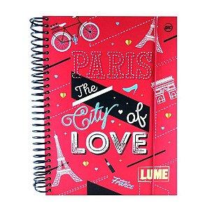 Caderno Universitário 10X1 Lume 2347RS Dac