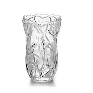 Vaso de Vidro Roses 22,5cm 3428 Lyor