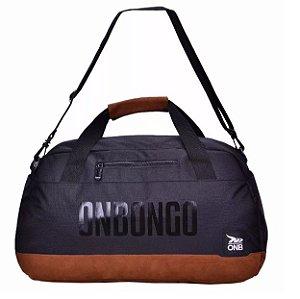 Sacola de Viagem Onbongo ONS800101 Santino