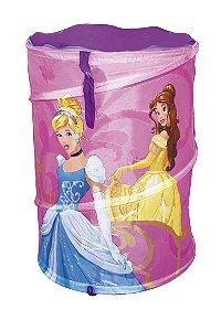 Porta Objeto Portátil Princesas R.PJ16PR - 5916 Zippy Toys