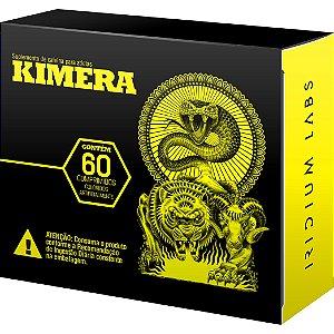 Kimera - Termogênico (60 comprimidos)