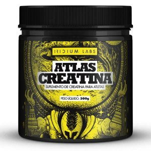 Atlas Creatina - 300 g