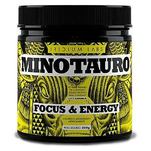 Minotauro - Focus & Energy (300g)