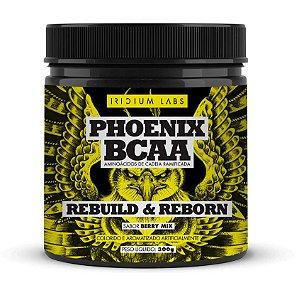 Phoenix BCAA Powder 3000 - 300g