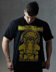 Camiseta Masculina Minotauro
