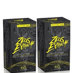 Zeus Extreme - 2 caixas