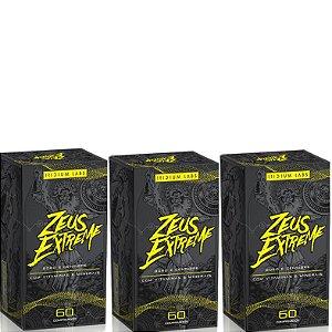 Zeus Extreme - 3 caixas