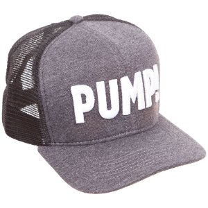 Boné PUMP! - Trucker