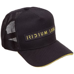 Boné Iridium Labs - Trucker