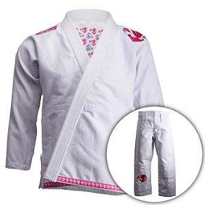 Kimono Sexy Machine Pro- Branco