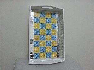 Bandeja Celsa (com azulejo)