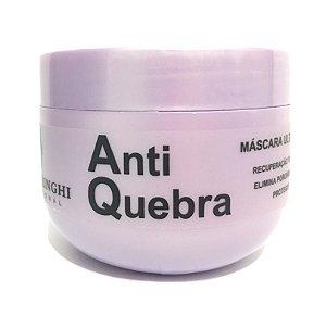 Máscara Anti-Quebra Ultra Reconstrutora 300g | Livre de silicones e Petrolatos