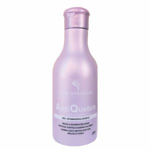 Gel Desmineralizante Anti-Quebra 300ml