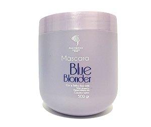 Máscara Matizadora 500g | Blue Blonder