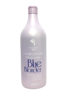 Condicionador Matizador 300ml | Blue Blonder