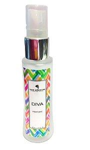 Perfume Diva - Corpo e Cabelo 30ml