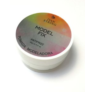 Cera Modeladora | Model Flex   50g | Anti-Frizz