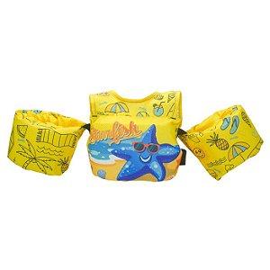 Colete Kids Homologado Starfish Tamanho Único - ProLife
