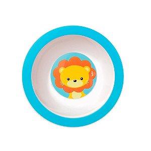 Pratinho Bowl Animal Fun Leão - Buba
