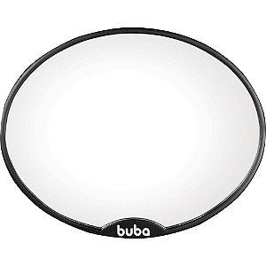 Espelho Retrovisor para Banco Traseiro Oval - Buba