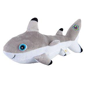 Pelúcia Tubarão Mark - Night Buddies