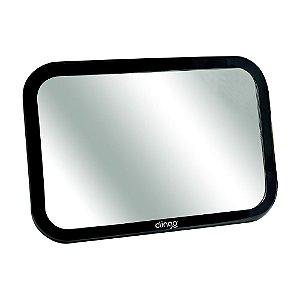 Espelho Retrovisor Retangular Squade - Clingo