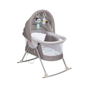 Moisés 2 in 1 Take Along Bassinet Magical Tales - Tiny Love