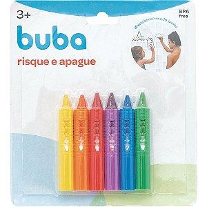 Risque e Apague - Buba
