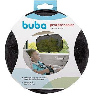 Protetor Solar com Ventosa 2 Unidades - Buba