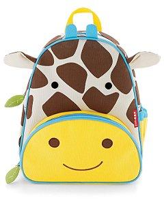 Mochila Infantil Zoo Girafa - Skip Hop