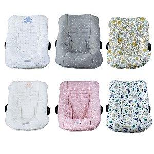Capa para Bebê Conforto Estampada - D'Bella For Baby