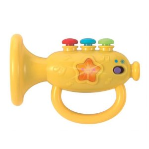 Trompete Musico Bebê - Winfun