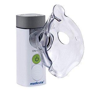 Inalador Portátil Mesh Air Pro - Medicate