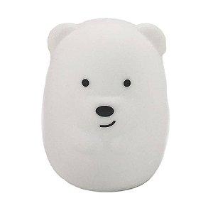 Luminária Anime Bear - Singular