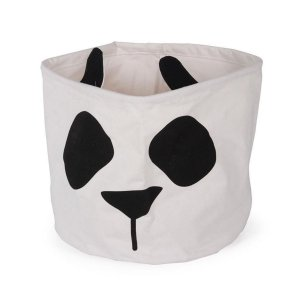 Cesto para Brinquedo Panda - Modali baby