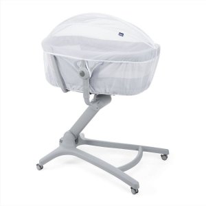 Rede Mosquiteira Baby Hug White - Chicco