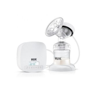 Bomba Elétrica Comfort Single - NUK