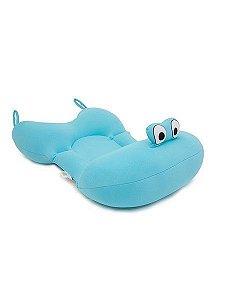 Almofada para Banho Azul - Baby Pill