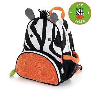 Mochila Zebra Zax Skip Hop Infantil