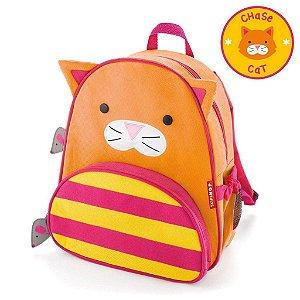 Mochila Gato Chase Cat Skip Hop Infantil