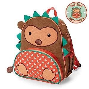 Mochila Porco Espinho Hudson Hedgehog Skip Hop Infantil