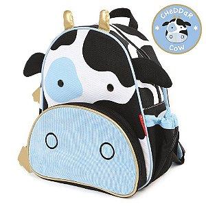 Mochila Vaca Cheddar Cow Skip Hop Infantil